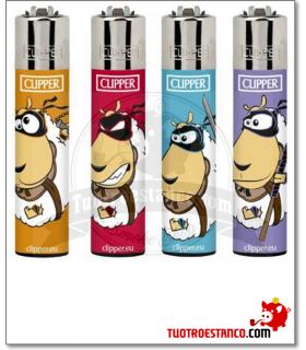 Clipper Ninja Ovejas
