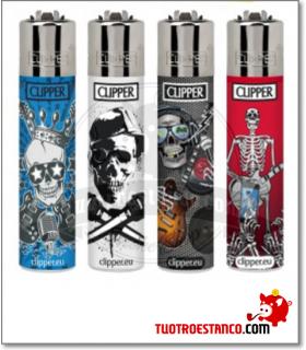 Clipper Micro Skulls 5