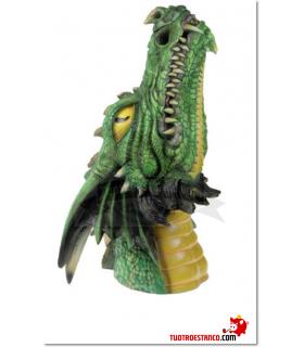 Figura Dragón para el incienso 30 cm