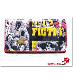 Porta tabaco Roll Master Pulp Fiction