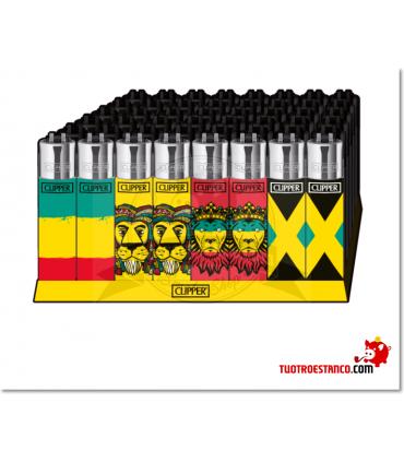 Clipper Colección Alemania Reggae 3