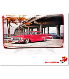 Porta tabaco Roll Master Cadillac