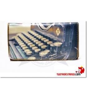 Porta tabaco Roll Master Máquina Vintage