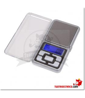 Báscula Pocket 0,01 gr a 100 gr