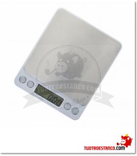 Báscula Profesional Table Topscale 0,01 gr a 500gr