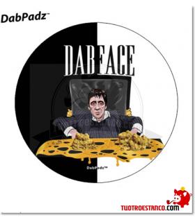 Alfombrilla DabFace