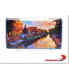 Porta tabaco Roll Master Amsterdam