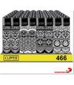 Clipper Colección Holanda Owls