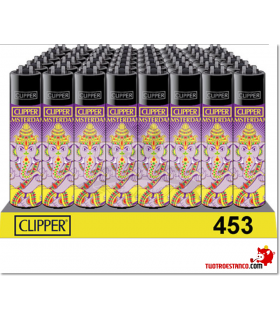 Clipper Colección Holanda  Amsterdam Ganesh