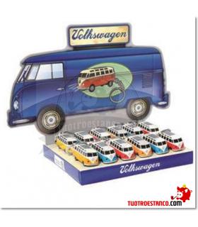 Llavero furgoneta Volkswagen con Led