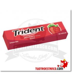 Trident Fresa lámina