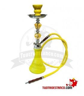 Cachimba Jafar 48 cm 1 manguera