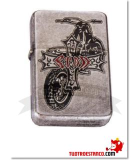 Encendedor soplete Z-plus Motorbike