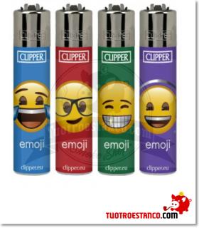 Clipper Micro Emoji 4