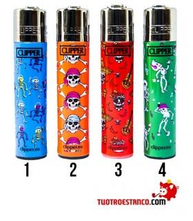 Clipper Skulls 5