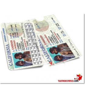 Grinder Tarjeta Cheech N Chong License