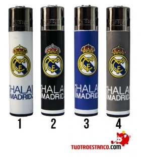 Clipper Hala Madrid