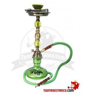 Cachimba SMG-021 43 cm Verde