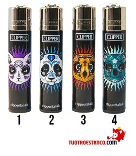 Clipper Colección Italia Animals Tatto 2