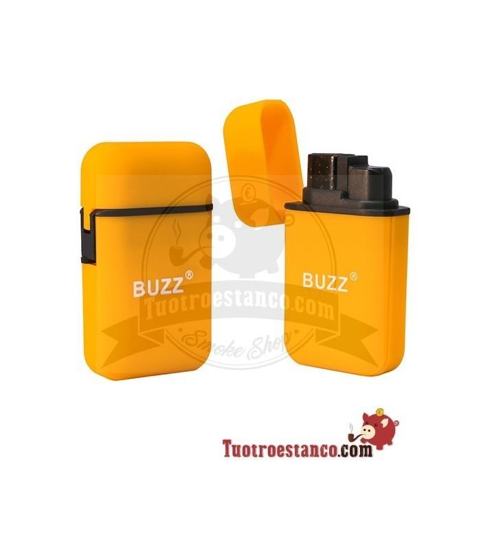 Encendedor Soplete Buzz Doble llama