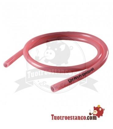 Manguera KAYA Pink 1,5 m