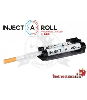 Máquina OCB Inject a roll 2 en 1