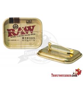 Pin Raw con Broche