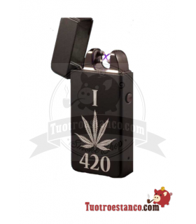 Encendedor USB Novi 420