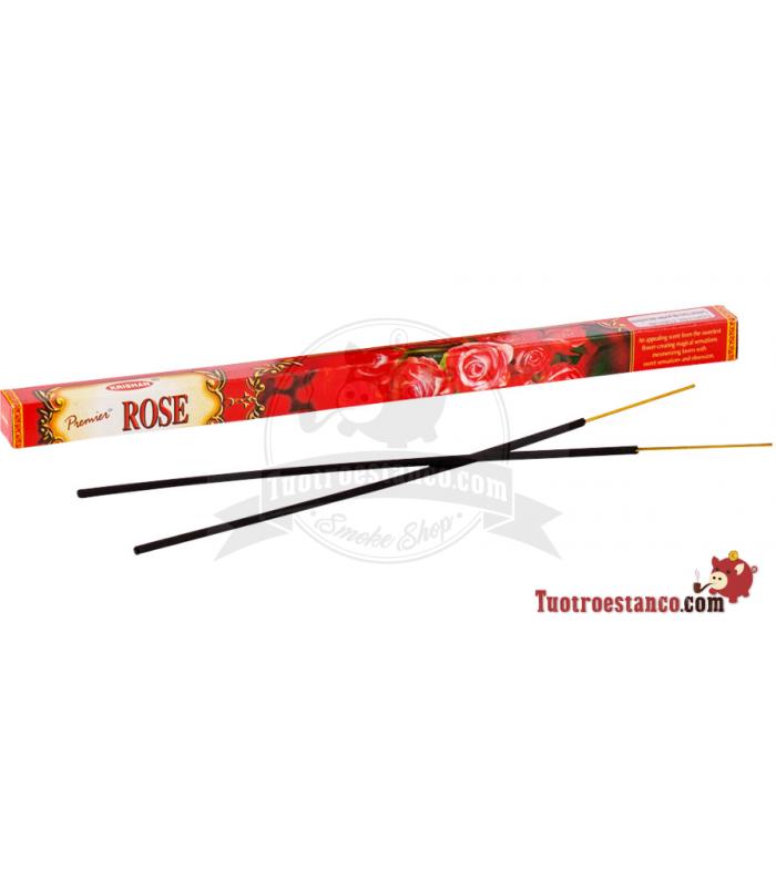 Incienso sabor Rosas