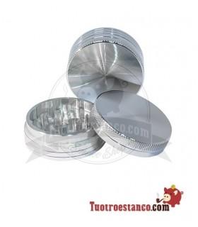 Grinder Aluminio 2 Piezas