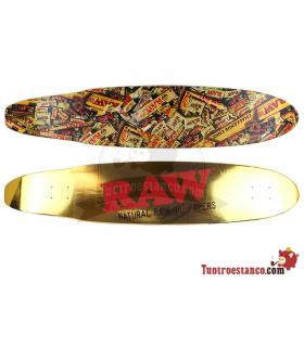 Tabla de Skate RAW Rettro ( Edición limitada)