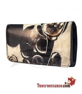 Porta tabaco Roll Master Máscara