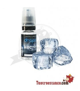 Líquidos Drops 10 ml Artic Attraction