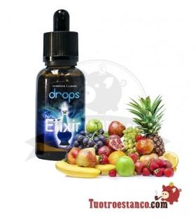 Líquido Drops 30 ml Elixir