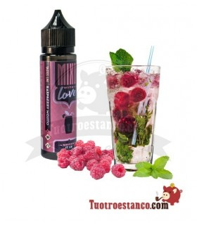 Líquidos MIXD with Love 50 ml
