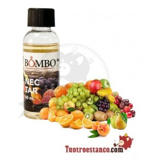 Líquidos Bombo Nectar 60 ml