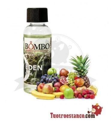 Líquidos Bombo Eden 60 ml