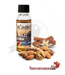 Líquidos Bombo Dulcinea 60 ml