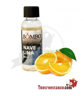 Líquidos Bombo Navelina 60 ml