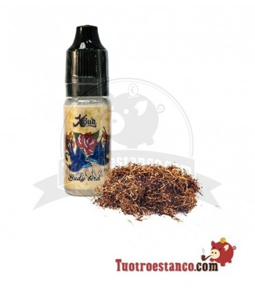 Líquidos Liquideo Budy Bird 10 ml