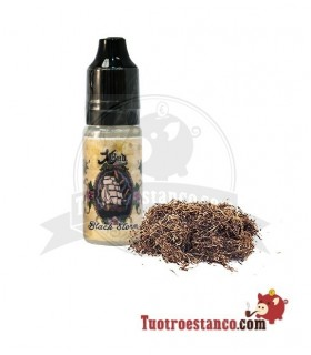 Líquido Liquideo Black Storm 10 ml