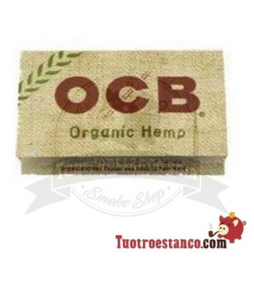 Papel OCB orgánico 300