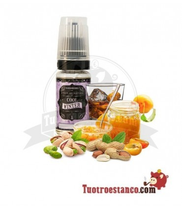 Líquidos Drops 10 ml Cool Winter