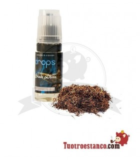 Líquidos Drops 10 ml Black Djinn