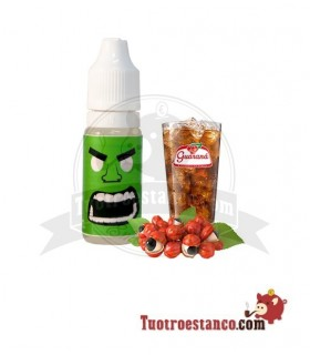 Líquido Liquideo Hulk 10 ml