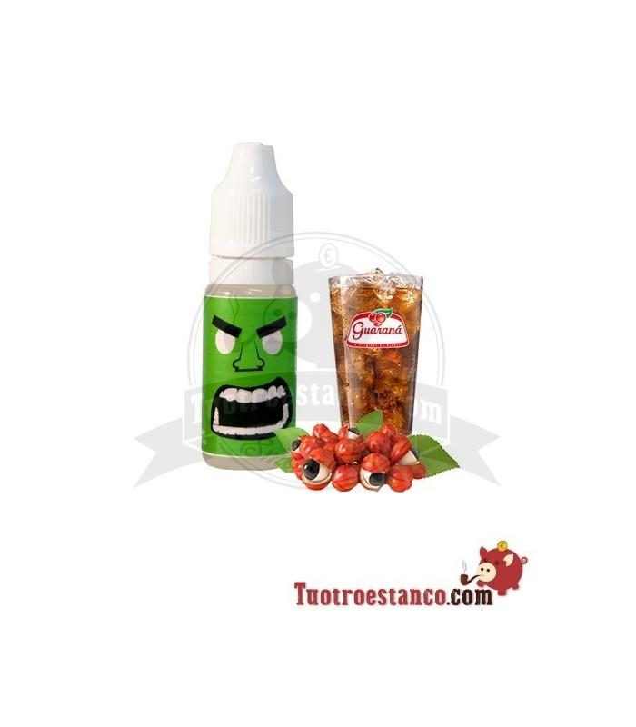 Líquido Liquideo Hulk 10 ml