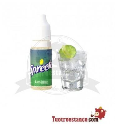 Líquido Liquideo Spreete 10 ml