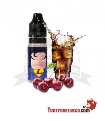 Líquido Liquideo Clark Kent 10 ml