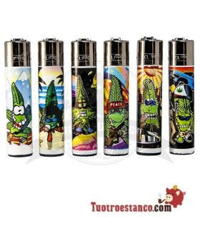 Coleccion Cannabuds