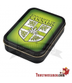 Caja metal University of Cannabis